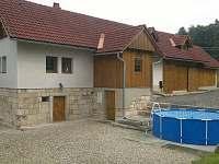Chalupa Loktuše - Mirová pod Kozákovem
