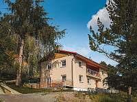 Apartmány Rusalka
