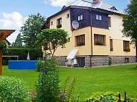 Apartmány Kynčlová