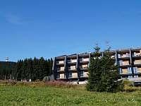 Apartmány Klínovec
