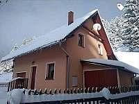 Dědova horská chata