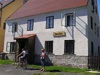 Chata Amadeus