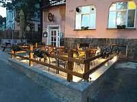 Penzion a restaurace U Toníčka