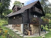 Chata u Hrbáčků