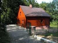 Chata Nýdek