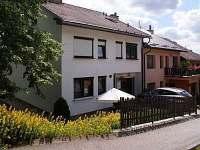 Apartmány u Macháčků