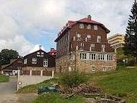Apartmán Sulov