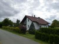 Chata Sázava
