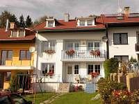 Apartmány Mirka