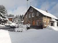 Chata Abertamy