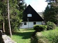 Chata u Bičáků