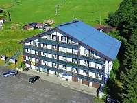 Apartmán Kněžický vrch