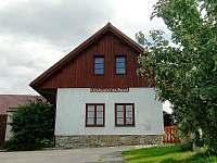 Apartmán Farma Hrnčíř