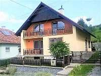 Chalupa pri Slovenskom raji