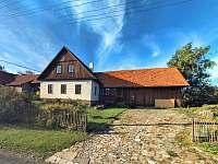 Venkovský dům
