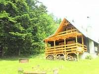 Chata Valašské Klobouky
