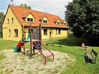 Penzion Kochavec