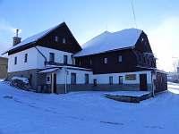 Příchovická Hacienda
