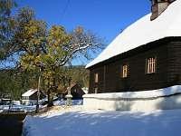 Chata Kamzík