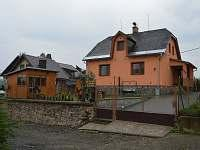 Chata Branná