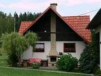 Chata Hluboké