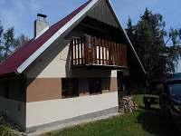 Chata Posudov