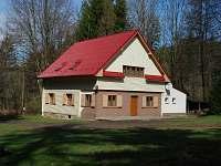 Chata Hanička