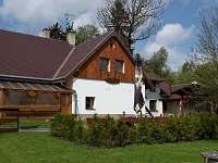 Chata Ryžovka