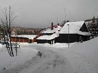 Osecká chata