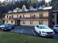 Apartmán C22 - areál Poustevník