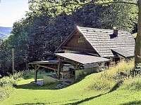 Chata pod Filipkou