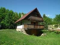 Chata - Lučina