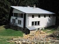 Turistická ubytovna u Skiareálu
