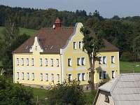 Penzion Balnika