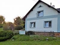 Apartmány Cihlářka