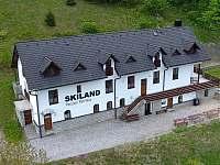 Chata Skiland