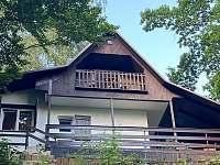 Útulná chata U námořníka