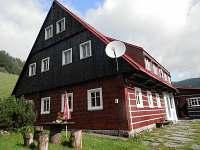 Chata Vavřinka
