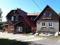 Chata Polubenka