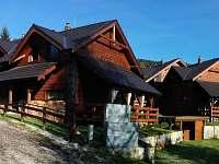 Horske chaty Zagrapa