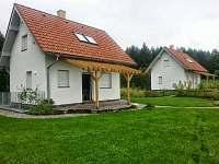 Chata Slavníč