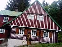 Školní chata Velký Osek