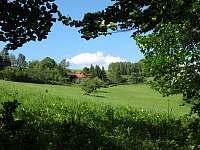 Horská chata Grunt Vráblenka