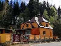 Chata Emilka