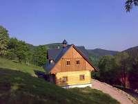 Chalupa Zvonička
