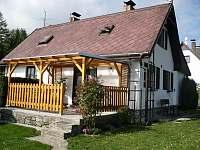 Chata Lipno nad Vltavou - Kobylnice
