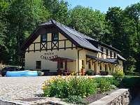 Penzion Chlustov