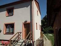 Chata U Jihlavy