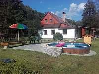 Chalupa Verniřovice