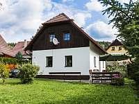 Chata na Slupečné - Lipno Family Cottage